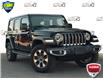 2019 Jeep Wrangler Unlimited Sahara (Stk: 92874) in St. Thomas - Image 1 of 27