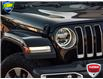 2019 Jeep Wrangler Unlimited Sahara (Stk: 92874) in St. Thomas - Image 2 of 27