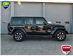 2019 Jeep Wrangler Unlimited Sahara (Stk: 92874) in St. Thomas - Image 5 of 27