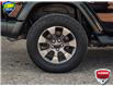 2019 Jeep Wrangler Unlimited Sahara (Stk: 92874) in St. Thomas - Image 6 of 27