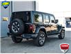 2019 Jeep Wrangler Unlimited Sahara (Stk: 92874) in St. Thomas - Image 7 of 27