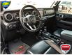 2019 Jeep Wrangler Unlimited Sahara (Stk: 92874) in St. Thomas - Image 13 of 27