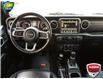 2019 Jeep Wrangler Unlimited Sahara (Stk: 92874) in St. Thomas - Image 18 of 27