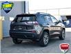 2021 Jeep Cherokee Trailhawk Grey