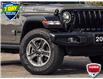 2021 Jeep Wrangler Sport (Stk: 96175) in St. Thomas - Image 2 of 29
