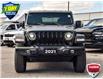 2021 Jeep Wrangler Sport (Stk: 96175) in St. Thomas - Image 4 of 29
