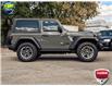 2021 Jeep Wrangler Sport (Stk: 96175) in St. Thomas - Image 5 of 29