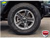 2021 Jeep Wrangler Sport (Stk: 96175) in St. Thomas - Image 6 of 29