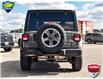 2021 Jeep Wrangler Sport (Stk: 96175) in St. Thomas - Image 9 of 29