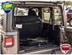 2021 Jeep Wrangler Sport (Stk: 96175) in St. Thomas - Image 10 of 29