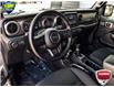 2021 Jeep Wrangler Sport (Stk: 96175) in St. Thomas - Image 11 of 29