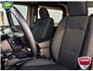2021 Jeep Wrangler Sport (Stk: 96175) in St. Thomas - Image 13 of 29