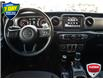 2021 Jeep Wrangler Sport (Stk: 96175) in St. Thomas - Image 24 of 29