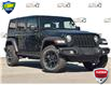 2021 Jeep Wrangler Unlimited Sport (Stk: 97870D) in St. Thomas - Image 1 of 30