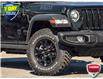 2021 Jeep Wrangler Unlimited Sport (Stk: 97870D) in St. Thomas - Image 2 of 30