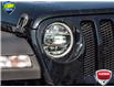 2021 Jeep Wrangler Unlimited Sport (Stk: 97870D) in St. Thomas - Image 3 of 30