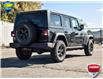 2021 Jeep Wrangler Unlimited Sport (Stk: 97870D) in St. Thomas - Image 7 of 30