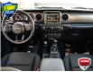 2021 Jeep Wrangler Unlimited Sport (Stk: 97870D) in St. Thomas - Image 17 of 30