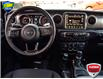 2021 Jeep Wrangler Unlimited Sport (Stk: 97870D) in St. Thomas - Image 18 of 30