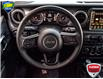 2021 Jeep Wrangler Unlimited Sport (Stk: 97870D) in St. Thomas - Image 19 of 30