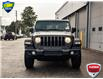 2021 Jeep Wrangler Unlimited Sport (Stk: 97851D) in St. Thomas - Image 4 of 26