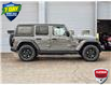 2021 Jeep Wrangler Unlimited Sport (Stk: 97851D) in St. Thomas - Image 5 of 26