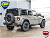 2021 Jeep Wrangler Unlimited Sport (Stk: 97851D) in St. Thomas - Image 7 of 26