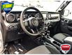 2021 Jeep Wrangler Unlimited Sport (Stk: 97851D) in St. Thomas - Image 17 of 26