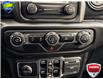 2021 Jeep Wrangler Unlimited Sport (Stk: 97851D) in St. Thomas - Image 21 of 26