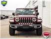 2021 Jeep Wrangler 4xe (PHEV) Sahara (Stk: 97792D) in St. Thomas - Image 2 of 25
