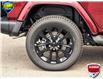 2021 Jeep Wrangler 4xe (PHEV) Sahara (Stk: 97792D) in St. Thomas - Image 4 of 25