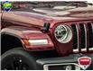 2021 Jeep Wrangler 4xe (PHEV) Sahara (Stk: 97792D) in St. Thomas - Image 5 of 25