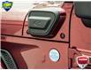 2021 Jeep Wrangler 4xe (PHEV) Sahara (Stk: 97792D) in St. Thomas - Image 9 of 25