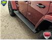 2021 Jeep Wrangler 4xe (PHEV) Sahara (Stk: 97792D) in St. Thomas - Image 23 of 25