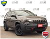 2020 Jeep Cherokee Trailhawk (Stk: 95510D) in St. Thomas - Image 1 of 27