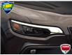 2020 Jeep Cherokee Trailhawk (Stk: 95510D) in St. Thomas - Image 2 of 27