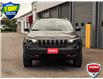 2020 Jeep Cherokee Trailhawk (Stk: 95510D) in St. Thomas - Image 4 of 27