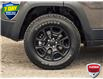 2020 Jeep Cherokee Trailhawk (Stk: 95510D) in St. Thomas - Image 6 of 27
