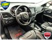 2020 Jeep Cherokee Trailhawk (Stk: 95510D) in St. Thomas - Image 12 of 27