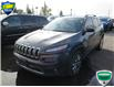 2016 Jeep Cherokee Limited (Stk: 95915X) in St. Thomas - Image 1 of 8