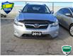 2013 Subaru XV Crosstrek  (Stk: 96088) in St. Thomas - Image 4 of 16