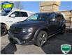2016 Dodge Journey Crossroad (Stk: 82516) in St. Thomas - Image 1 of 19