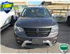 2016 Dodge Journey Crossroad (Stk: 82516) in St. Thomas - Image 3 of 19