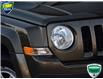 2016 Jeep Patriot Sport/North (Stk: 86904Z) in St. Thomas - Image 2 of 21