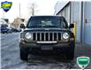 2016 Jeep Patriot Sport/North (Stk: 86904Z) in St. Thomas - Image 4 of 21