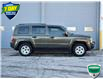 2016 Jeep Patriot Sport/North (Stk: 86904Z) in St. Thomas - Image 5 of 21
