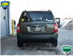 2016 Jeep Patriot Sport/North (Stk: 86904Z) in St. Thomas - Image 8 of 21