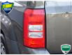2016 Jeep Patriot Sport/North (Stk: 86904Z) in St. Thomas - Image 9 of 21