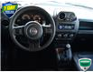 2016 Jeep Patriot Sport/North (Stk: 86904Z) in St. Thomas - Image 11 of 21
