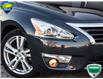 2015 Nissan Altima 3.5 SL (Stk: 88266) in St. Thomas - Image 3 of 27